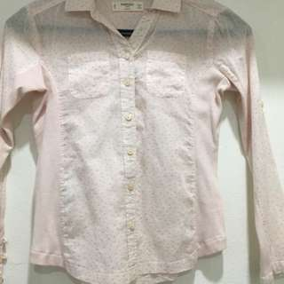 Mango Girls blouse for only RM15!