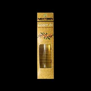 Golden Argan Oil 30ml