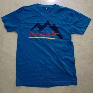 (Price reduced) ACJC CCAB shirt