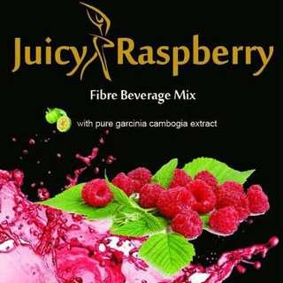 Juicy Raspberry