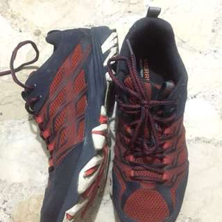 Merrell Hiking Shoes (negotiable)