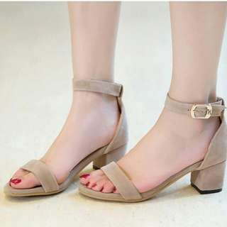 Sweet Night! - Sepatu Heels
