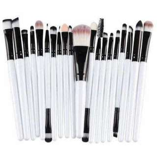 20 Brush Set