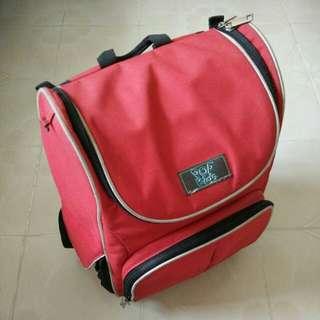 Pop Kids School Bag