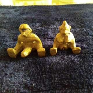 Couple amulet for good relationship