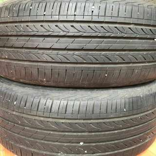 2 ban nexen 235 55 r19 good condition 98%