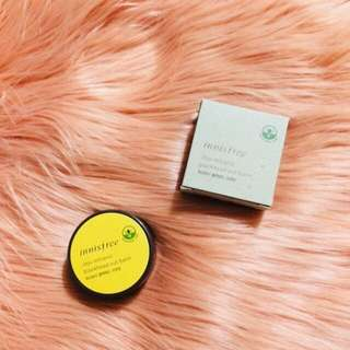 Innisfree Volcanic Black Head Out Balm