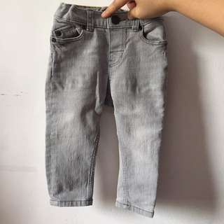 HnM Baby Jeans