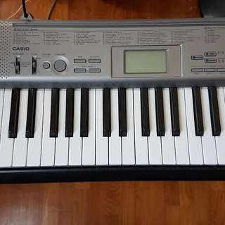 Casio electronic Piano