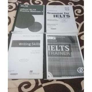 Reprice Fotocopy Latihan Ielts
