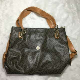 Authentic Jovanni Handbag