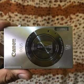 Canon ixus H5
