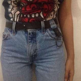 🥀 Belts 90's