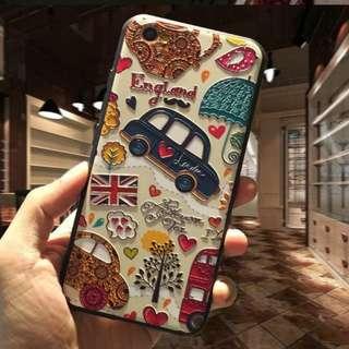Iphone 6 6s 3D case casing