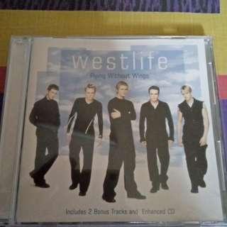 WESTLIFE SINGLES CD