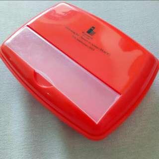 NJC Lunchbox