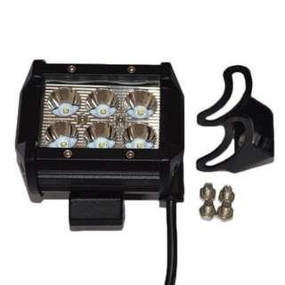 ✨ Repost ✨ (INSTOCK) 12V LED Fog Light
