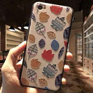 Iphone 6 6s 3D case casing