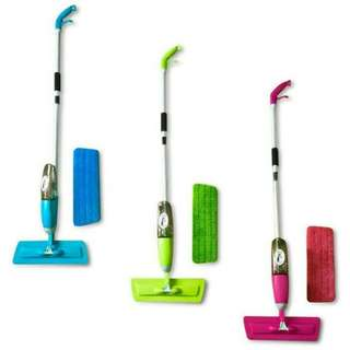 Bolde Spray Mop Health Cleaning | Pembersih Pel Lantai