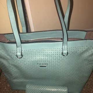 Guess Bag & Wallet