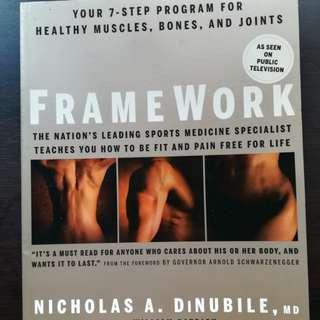 Framework book