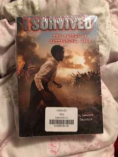 I Survived Book Bundle