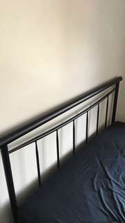 Bed frame - quick sale