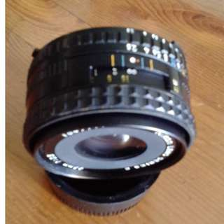 Nikon 35mm f2.5 Ais Lens