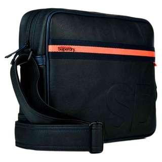 Original Superdry Seanny Messenger Bag