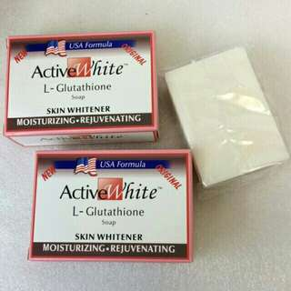 Active white 3for500
