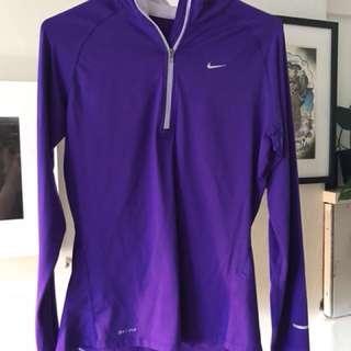 Women's Nike Dri-Fit pullover