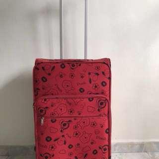 Winnie The Pooh luggage