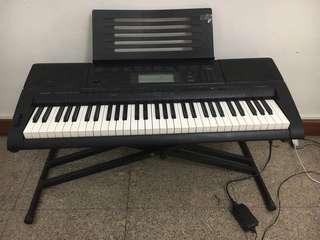 Casio keyboard CTK 5000