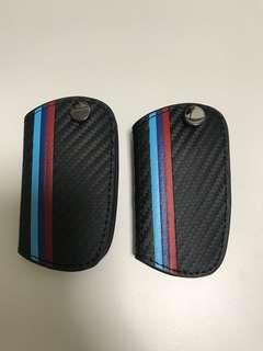 BMW Car Key Pouch