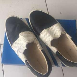 Sepatu Zarra Man size 41