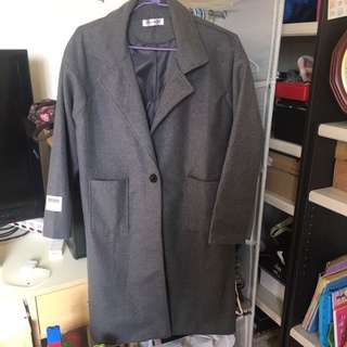 (全新)大衣