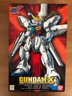 X Gundam (1/100)