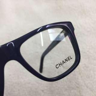Chanel womens eyeglass optical frames