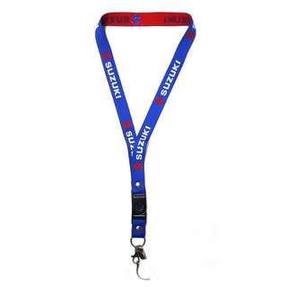 Team Suzuki Neck Strap Lanyard