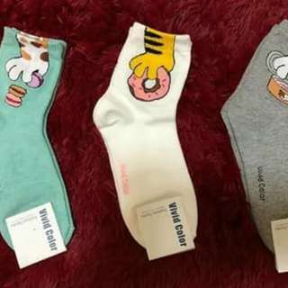 Iconic Socks