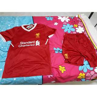 Brand New Liverpool 17/18 Home Jersey (FREE NM POSTAGE)
