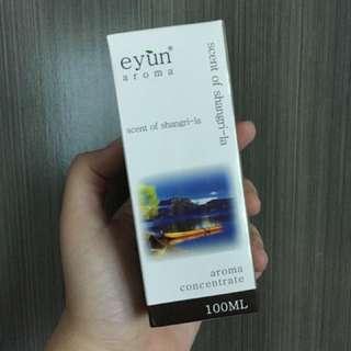 Eyum aroma - Scent of Shangri-la for humidifier 80% full