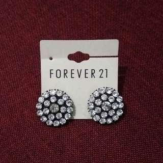 Forever 21 Fashion Earrings