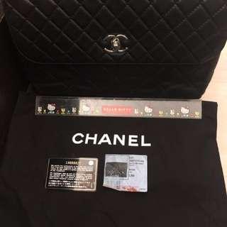 Chanel Classic Jumbo