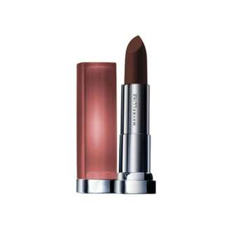 Maybelline walnut (nude collection)