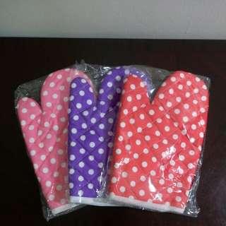 BN Oven Gloves