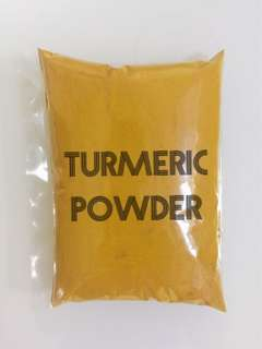 ORGANIC Turmeric Powder 200 grams (No Sugar)