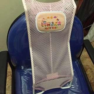 Jaring mandi bayi baby bath