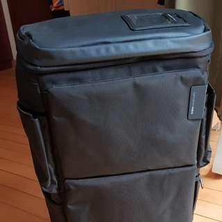 Samsonite Red Turris backpack
