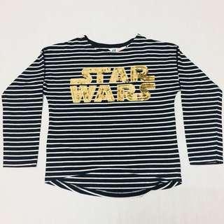 Star Wars H&M top
